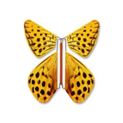"Magic Butterfly ""Honey"" MFT 684"