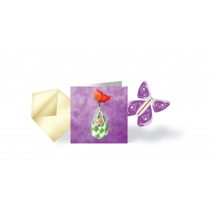 Mode d'emploi - Papillon Magique