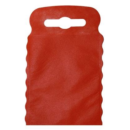 5 poubelles-auto petitbag® rouge
