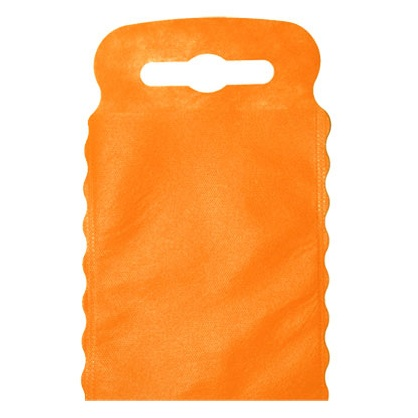 5 poubelles-auto petitbag® Orange