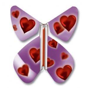 Magic Flyer Weisse Liebe