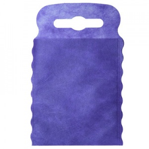 Car Trash Bag PetitbagR Purple