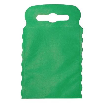 5 poubelles-auto petitbag® Vert