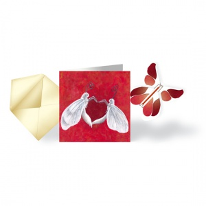 Liquidaton Carte & Papillon