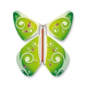 Magic Butterfly  Green2