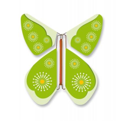 Magic Butterfly  Flower