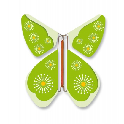Magic Schmetterling Blume