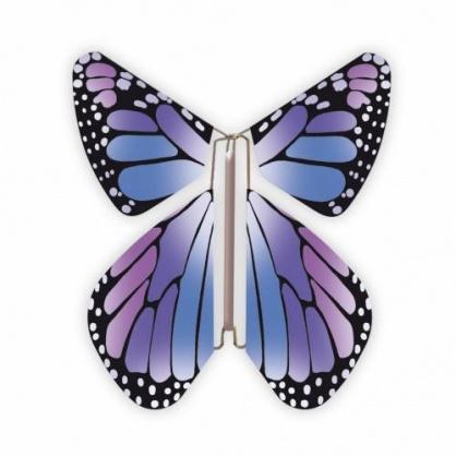Magic Flyer New lila