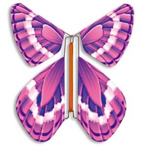 Magic Flyer Lila rosa