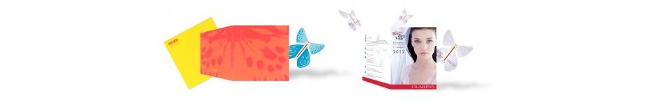 Papillon Pack Personnalisé